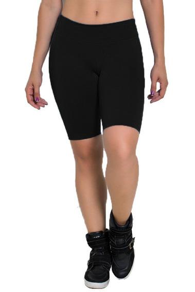 Kit 20 Bermudas Suplex E 20 Legging Feminina Moda Fitness