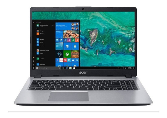 Notebook Core I7 8gb 1tb 128ssd 15,6 Acer Em Oferta