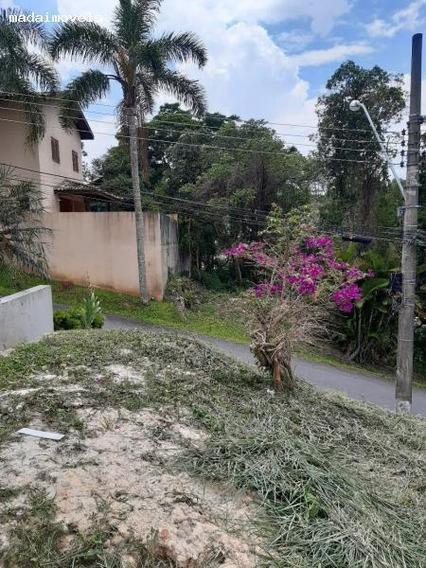 Terreno Em Condomínio Para Venda Em Mogi Das Cruzes, Parque Residencial Itapeti - 2483_2-1007290