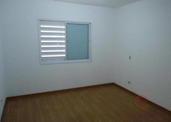 Sobrado Para Locação Em São Paulo, Penha De França, 3 Dormitórios, 1 Suíte, 1 Banheiro, 3 Vagas - Somc0139
