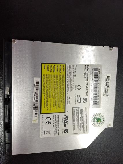 Drive Notebook Ds-8a1p - Semi Novo