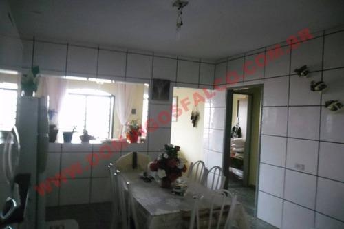 Imagem 1 de 14 de Venda - Casa - Jardim Europa Iv - Santa Bárbara D'oeste - Sp - D3457