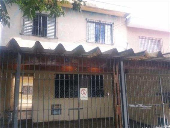 Sobrado 3 Dorms, Vila Flórida, Guarulhos - V1332