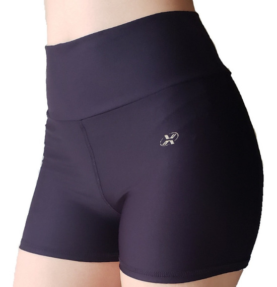Short Licra Fit - Army Oxo Sport