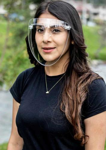 Gafas Y Visores Protectores Faciales De Seguridad Protección