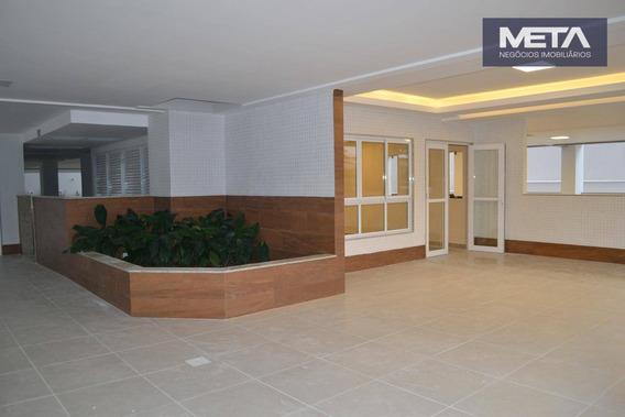 Apartamento Para Alugar, 125 M² Por R$ 2.600,00/mês - Vila Valqueire - Rio De Janeiro/rj - Ap0147