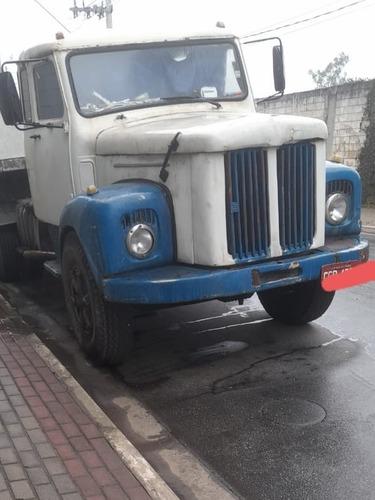Imagem 1 de 11 de Scania  111