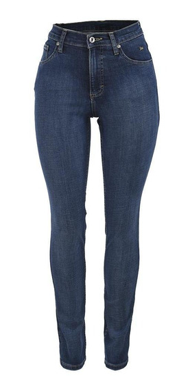 Jeans Casual Lee Mujer Slim Fit H40