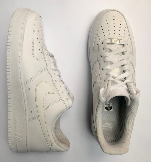 Zapatillas Nike Air Force Low One Hombre