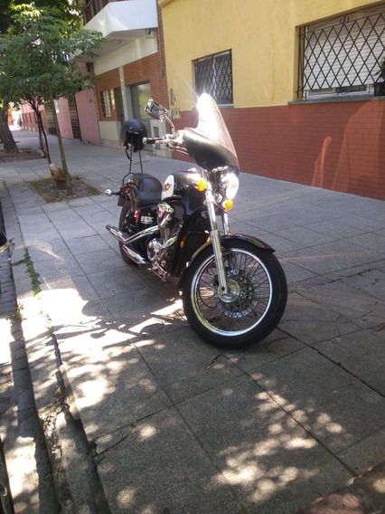 Honda Vlx600