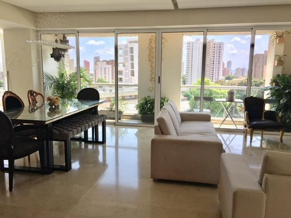 Apartamento De Lujo Con Planta Electrica Y Pozo Bellas Artes