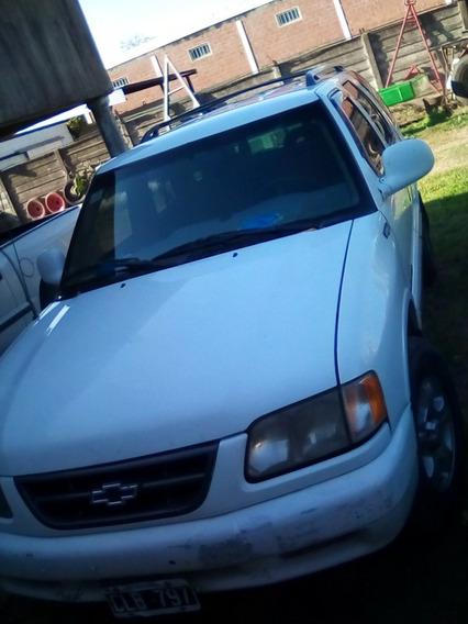 Chevrolet Blazer 1998 2.8 Dlx 4x2