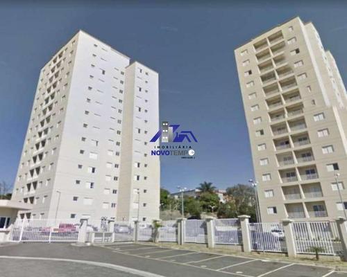 Apartamento Residencial À Venda, Jardim Graziela, Barueri. - Ap0251 - 67874027