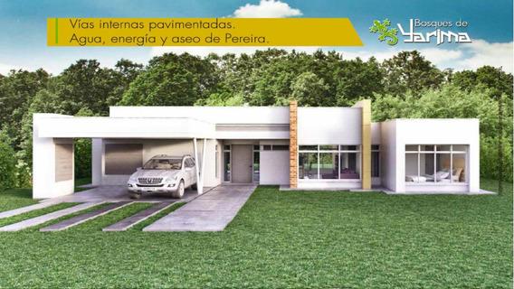 Venta Casas Campestres Condominio Cerritos Pereira
