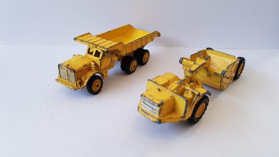 Camiones Volquetes