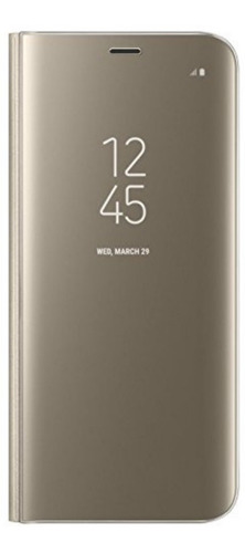 Samsung Galaxy Note 8 Clear View Standing Cover Carcasa