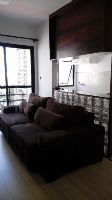 05623 - Flat 1 Dorm, Saúde - São Paulo/sp - 5623