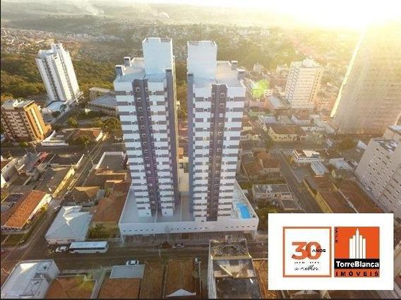 Apartamento 3 Qtos Sendo 1 Suíte - Centro - Ap0401
