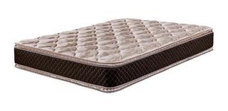 Colchón Cannon Doble Pillow 190x140x29