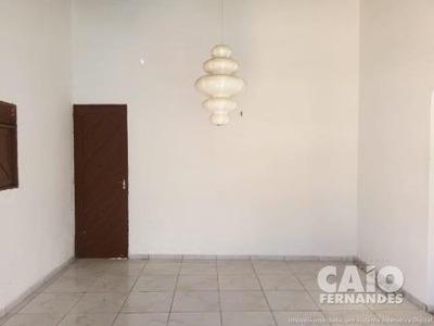 Casa Em Nova Parnamirim - Caa 105582