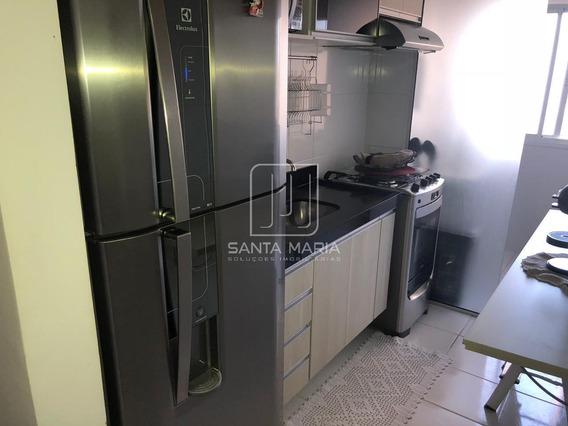 Apartamento (tipo - Padrao) 2 Dormitórios, Cozinha Planejada, Portaria 24hs, Lazer, Espaço Gourmet, Salão De Festa, Salão De Jogos, Elevador, Em Condomínio Fechado - 60275vejll
