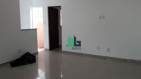 Oportunidade Casa Com 1 Dorm E 1 Vaga Na Vila Mariana - Ca0416