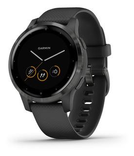 Reloj Garmin Smartwatch Vivoactive 4s Spotify Tienda Oficial