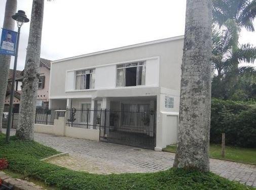 Casa No Centro Com 6 Quartos Para Locação, 698 M² - Lg3831
