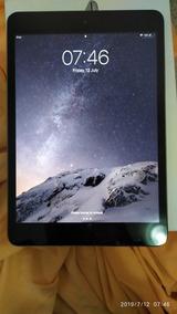 iPad Mini 2 16gb Wifi Com Carregador 2metros Original