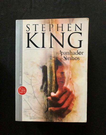 Apanhador De Sonhos - Livro Do Stephen King