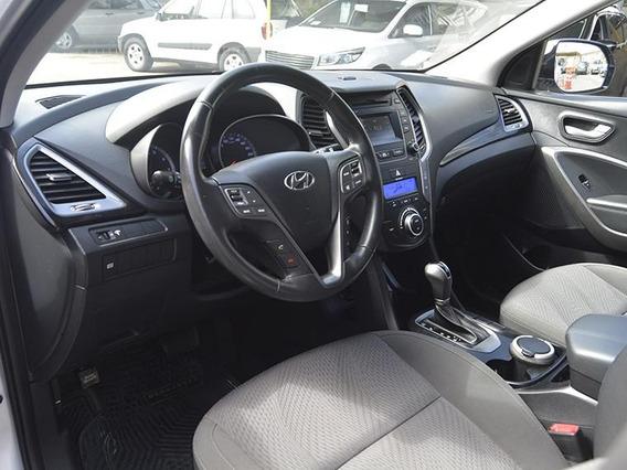 Hyundai Santa Fe Dm 2016