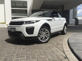 Land Rover Ranger Evoque 2017 Convertible Hse Dynamic