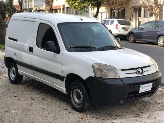 Peugeot Partner Confort Hdi