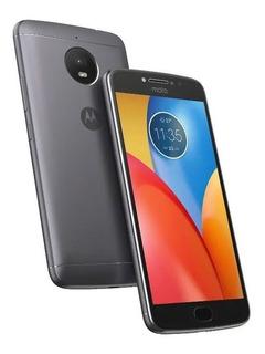 Motorola Moto E4 16gb Lector De Huella 2gb Ram Tda (120t)
