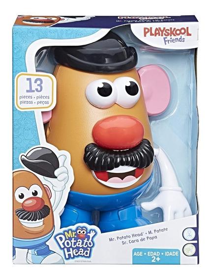 Sr Cara De Papa Toy Story Hasbro / Diverti