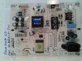 Placa Da Fonta Lg Mod.m2241a-m