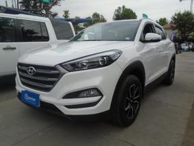 Hyundai Tucson 2.0 Aut Advance 1 Dueno 2016