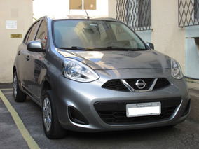 Nissan March 1.0 2016