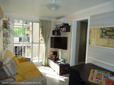 Apartamento - Santos Dumont - Ref: 170443 - V-170443