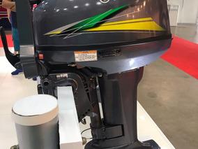 Motor De Popa 15 Hp Yamaha Zero