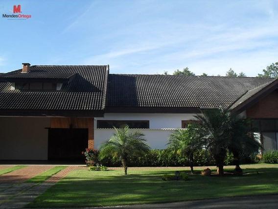 Araçoiaba Da Serra - Casa 4 Dormitórios, 1 Suíte Lago Azul - 64627