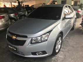 Chevrolet Cruze 1.8 Lt 16v Flex 4p Automático 2012/2012