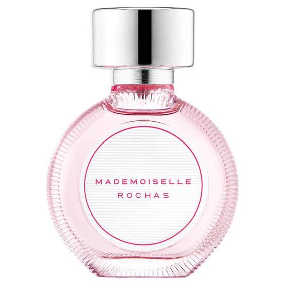 Perfume Rochas Mademoiselle Eau De Toilette Feminino 30 Ml