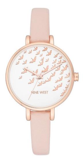 Reloj Nine West Modelo: Nw2134rgpk Envio Gratis