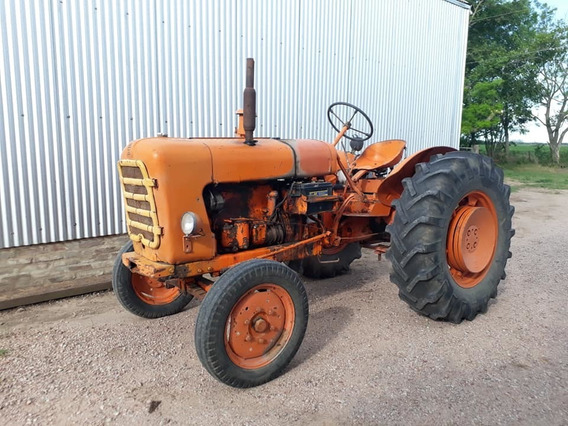 Tractor Fiat Someca M 50