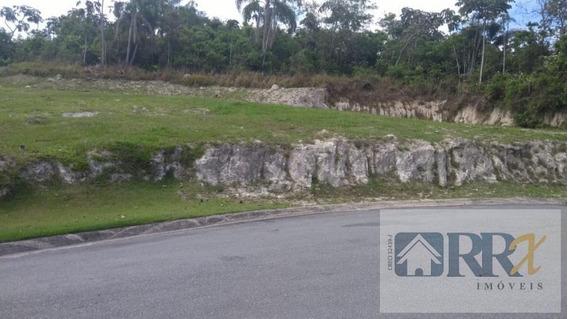 Terreno Em Condomínio Para Venda Em Mogi Das Cruzes, Cidade Parquelandia - 242_2-976008