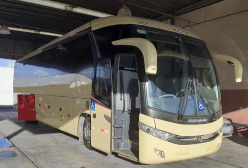 Paradiso - Scania - 2012/2013  -  Codigo: 5229