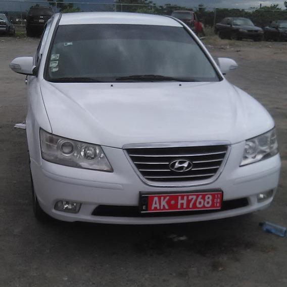 Hyundai Sonata Korn
