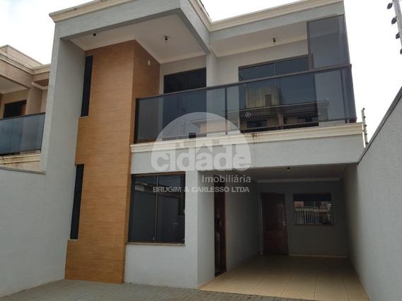 Casa Residencial Para Venda - 99288.001