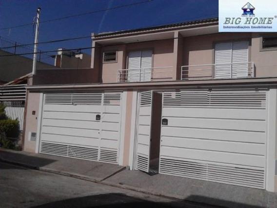 Casa Residencial À Venda, Vila Medeiros, São Paulo - Ca0526. - Ca0526 - 33597733